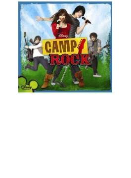 キャンプ・ロック サウンドトラック スペシャル・エディション