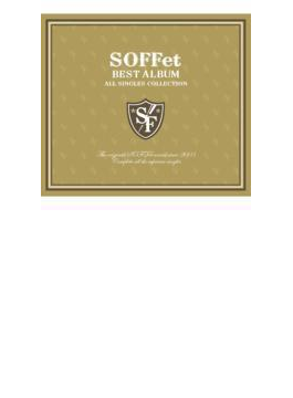 SOFFet BEST ALBUM ~ALL SINGLES COLLECTION~
