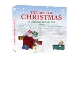 Best Of Christmas (3CD)