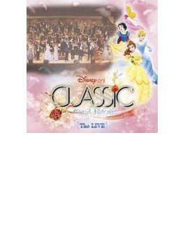 ディズニー・オン・クラシック~まほうの夜の音楽会 2007 ライブ