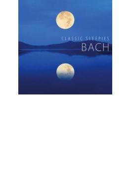 おやすみクラシックス-2.bach: V / A