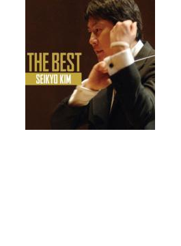 ザ・ベスト2 金聖響(ベートーヴェン7番とブラームス1番の2枚組)(HQCD限定盤)