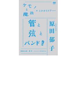 ケモノと魔法がとびかうツアー 管と弦とバンド! 2008.6.25 東京 Bunkamura ORCHARD HALL