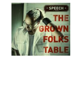 Grown Folks Table
