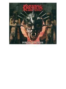 Hordes Of Chaos (+dvd)(Ltd)