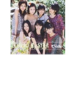 4憧れ My STAR【CD】/℃-ute [EPC...