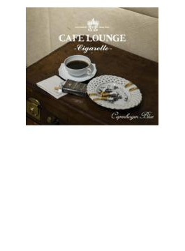 Cafe Lounge: Cigarette Copenhagen Blue