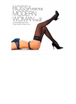 Bossa For The Modern Woman: Vol.2