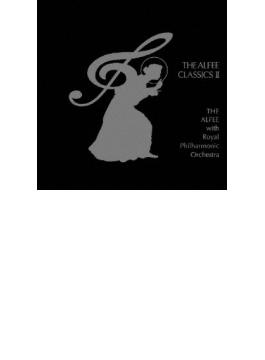 THE ALFEE CLASSICS II THE ALFEE with Royal Philharmonic Orchestra