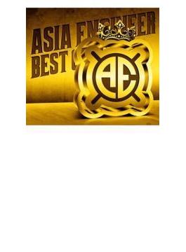 シングル大全集 ~THE BEST OF AE~