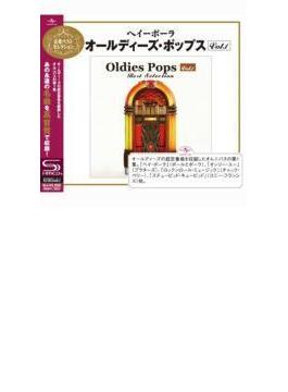 Oldies Pops Best Selection: Vol.1: ヘイ ポーラ