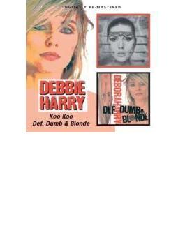 Koo Koo / Def, Dumb & Blonde (2CD)