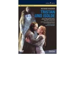 『トリスタンとイゾルデ』全曲 レーンホフ演出、ビエロフラーヴェク&ロンドン・フィル、ステンメ、ギャンビル、他(2007 ステレオ)(3DVD 日本語字幕付)