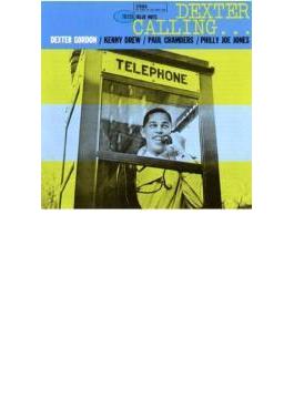 Dexter Calling (Ltd)