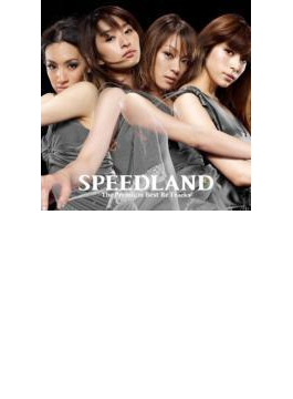 SPEEDLAND -The Premium Best Re Tracks