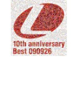 Lantis 10th anniversary Best -090926- ~ランティス祭りベスト 2009年9月26日盤~