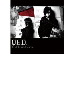 Q.E.D. (C)