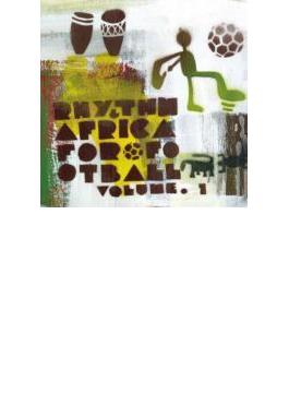 R&A~Rhythm&Africa for football
