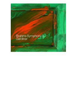 交響曲第3番、運命の女神の歌、悲歌、他 ガーディナー&オルケストル・レヴォリューショネル・エ・ロマンティーク、モンテヴェルディ合唱団