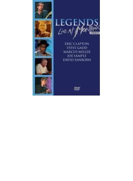 Live At Montreux 1997 (Ltd)