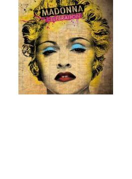 CELEBRATION ~ Madonna Alltime Best