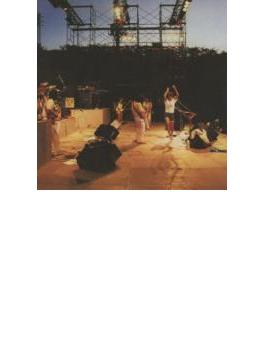 ライブ・イン田園コロシアム~THE 夏祭り '81 完全収録盤