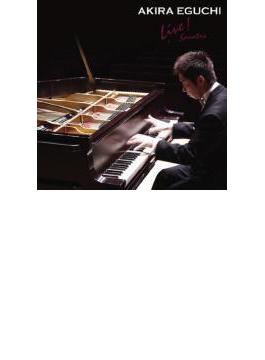 (Piano)violin Sonata: 江口玲 Akira Eguchi +scriabin Live!sonatas