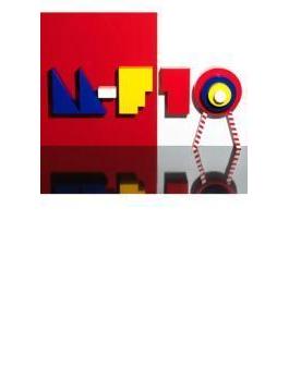 mf10(+DVD)