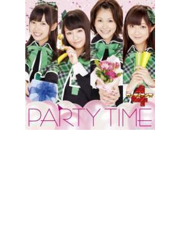 PARTY TIME / わたしのたまご