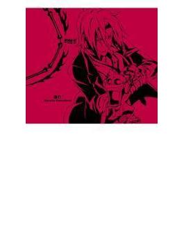 「家庭教師ヒットマン REBORN!」キャラクターシングルシリーズ第3弾(2)『走れ』/獄寺隼人  『明日に向かって』/山本武
