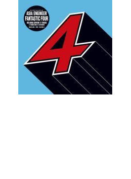 Fantastic 4 【+DVD】