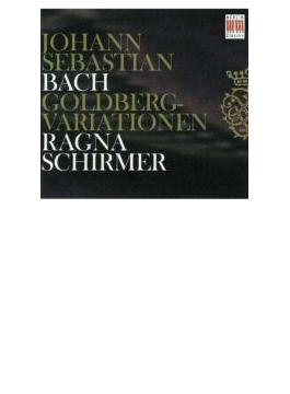 ゴルトベルク変奏曲 ラグナ・シルマー(2CD)