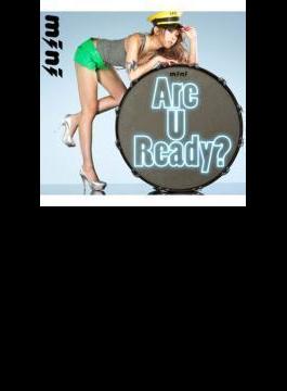 Are U Ready? (+DVD)