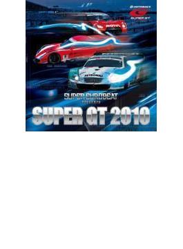 スーパーユーロビート・プレゼンツ・SUPER GT 2010