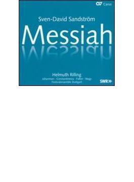 Messiah: Rilling / Festival Ensemble Stuttgart Etc