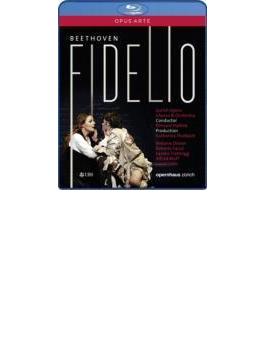 『フィデリオ』全曲 タールバッハ演出、ハイティンク&チューリヒ歌劇場、ディーナー、ガッロ、他(2008 ステレオ)