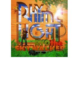 RHYME-LIGHT(+DVD)