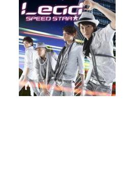 SPEED STAR★ HIROKI ver. (+DVD)