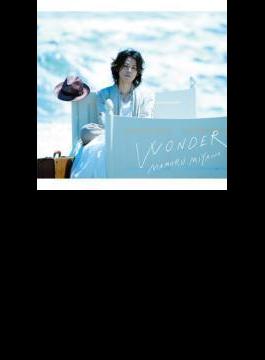 WONDER (+DVD)【初回限定盤】