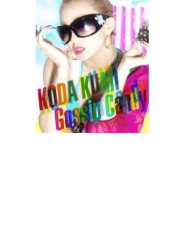 Gossip Candy (+DVD)