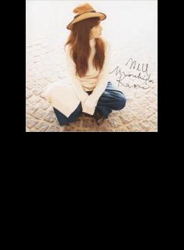 NIU (+DVD) 【初回限定盤】