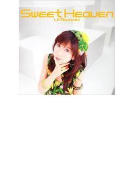 ラジオ & Psp「l@ve Once」テーマソング Sweet Heaven
