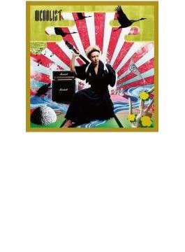 メダリスト 【CD+DVD 通常盤】