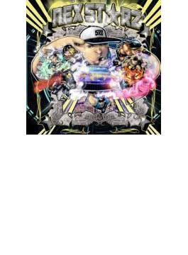 XXXXXL Inc.presents NEX ST☆RZ