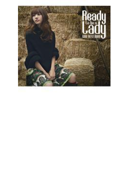 Ready to be lady (+DVD)