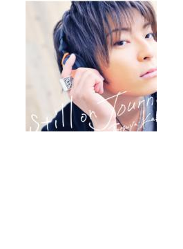 still on Journey  【通常盤】