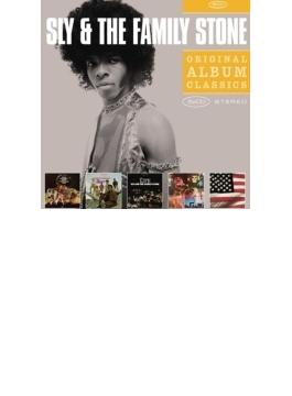 Original Album Classics (Ltd)