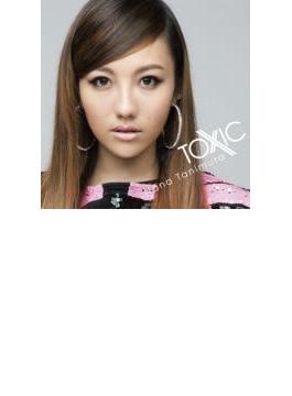 TOXIC (+DVD)