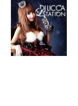 "DJ LICCA ""L★STATION"""