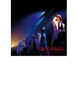 Tohoshinki Live Cd Collection ~Heart, Mind And Soul~
